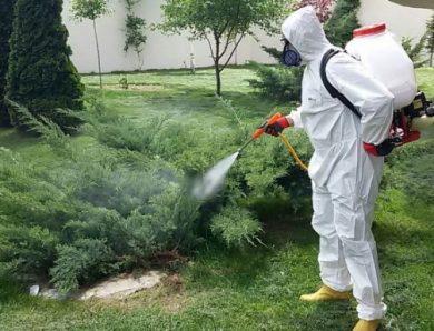 Bergama Böcek İlaçlama Firması